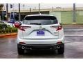 Acura RDX Advance AWD Platinum White Pearl photo #6