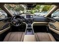 Acura RDX Advance AWD Platinum White Pearl photo #9