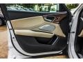 Acura RDX Advance AWD Platinum White Pearl photo #15