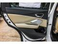 Acura RDX Advance AWD Platinum White Pearl photo #17