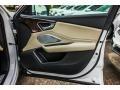 Acura RDX Advance AWD Platinum White Pearl photo #23