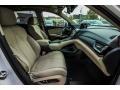 Acura RDX Advance AWD Platinum White Pearl photo #24