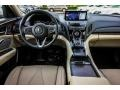 Acura RDX Advance AWD Platinum White Pearl photo #26