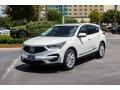 Acura RDX FWD Platinum White Pearl photo #3