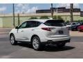 Acura RDX FWD Platinum White Pearl photo #5