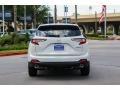 Acura RDX FWD Platinum White Pearl photo #6