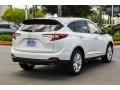 Acura RDX FWD Platinum White Pearl photo #7