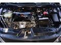 Honda Civic LX Sedan Crystal Black Pearl photo #34