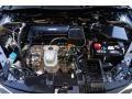 Honda Accord Sport Sedan Modern Steel Metallic photo #30