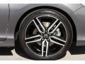 Honda Accord Sport Sedan Modern Steel Metallic photo #34