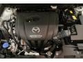 Mazda CX-3 Touring AWD Ceramic Metallic photo #18