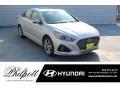 Hyundai Sonata Limited Symphony Silver photo #1