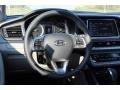 Hyundai Sonata Limited Symphony Silver photo #23