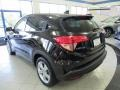 Honda HR-V EX AWD Crystal Black Pearl photo #9