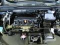 Honda HR-V EX AWD Crystal Black Pearl photo #13