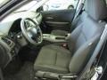 Honda HR-V EX AWD Crystal Black Pearl photo #30