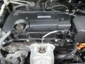 Honda CR-V Touring Crystal Black Pearl photo #6