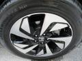 Honda CR-V Touring Crystal Black Pearl photo #8