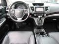Honda CR-V Touring Crystal Black Pearl photo #14