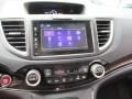 Honda CR-V Touring Crystal Black Pearl photo #17