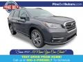 Subaru Ascent Limited Magnetite Gray Metallic photo #1