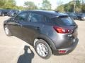 Mazda CX-3 Sport AWD Machine Gray Metallic photo #6