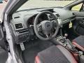 Subaru WRX STI Ice Silver Metallic photo #8