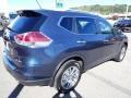 Nissan Rogue SL AWD Arctic Blue Metallic photo #6