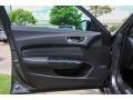 Acura TLX V6 SH-AWD Technology Sedan Crystal Black Pearl photo #14