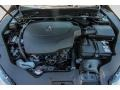 Acura TLX V6 SH-AWD Technology Sedan Crystal Black Pearl photo #34