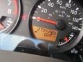 Nissan Frontier SV Crew Cab 4x4 Gun Metallic photo #29