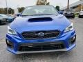 Subaru WRX  WR Blue Pearl photo #2