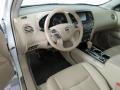 Nissan Pathfinder SL 4x4 Moonlight White photo #37