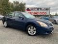 Nissan Altima 2.5 S Navy Blue photo #1