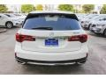 Acura MDX Technology Platinum White Pearl photo #6