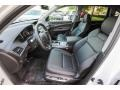 Acura MDX Technology Platinum White Pearl photo #17