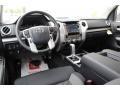 Toyota Tundra TSS Off Road CrewMax 4x4 Super White photo #21