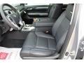 Toyota Tundra Platinum CrewMax 4x4 Silver Sky Metallic photo #10