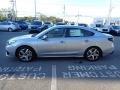 Subaru Legacy 2.5i Limited XT Ice Silver Metallic photo #7