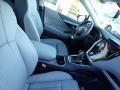 Subaru Legacy 2.5i Limited XT Ice Silver Metallic photo #10