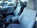 Subaru Legacy 2.5i Limited XT Ice Silver Metallic photo #15