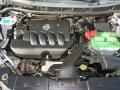 Nissan Versa 1.8 SL Hatchback Super Black photo #5