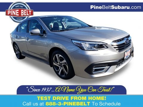 Tungsten Metallic 2020 Subaru Legacy 2.5i Limited