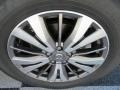 Nissan Pathfinder SV Brilliant Silver Metallic photo #7