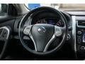 Nissan Altima 2.5 SL Metallic Slate photo #29