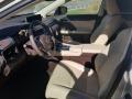 Lexus RX 450hL AWD Moonbeam Beige Metallic photo #2