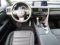Lexus RX 350 F Sport AWD Nebula Gray Pearl photo #14