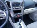 Subaru Legacy 2.5i Satin White Pearl photo #4