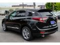 Acura RDX Advance AWD Majestic Black Pearl photo #5