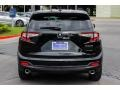 Acura RDX Advance AWD Majestic Black Pearl photo #6